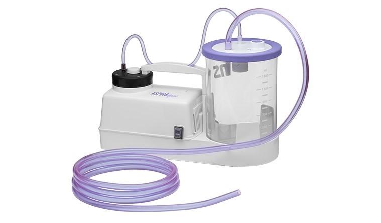 Aspirador Cirúrgico AspiraMax – NS