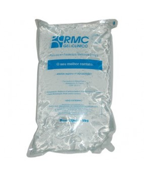 Gel Eletrocondutor RMC Bag 5 Kg