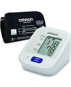 Aparelho De Pressão De Mesa Automático Hem-7122 Omron