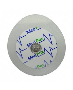 Eletrodo Descartável Adulto c/50 un. MEDPEX